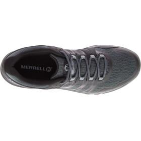 Merrell Nova - Zapatillas running Hombre - negro